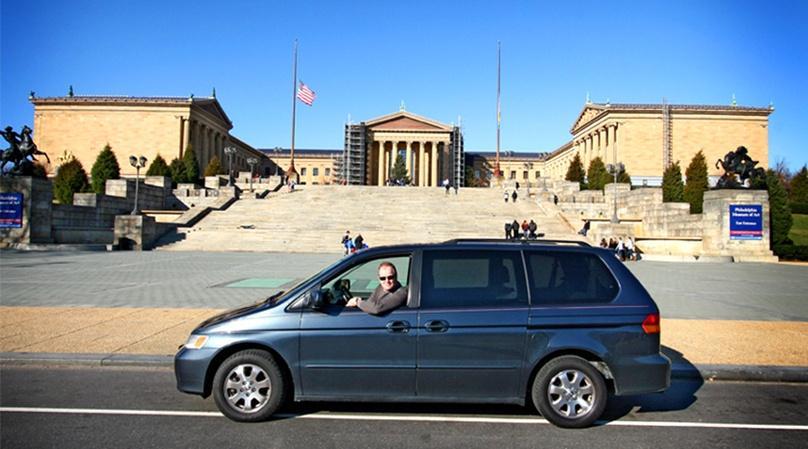Half Day Tour in Philadelphia