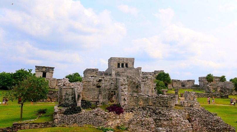 Cobá and Cenote Tour