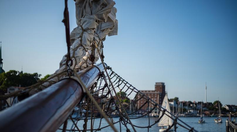 Sinking Ship Escape Game