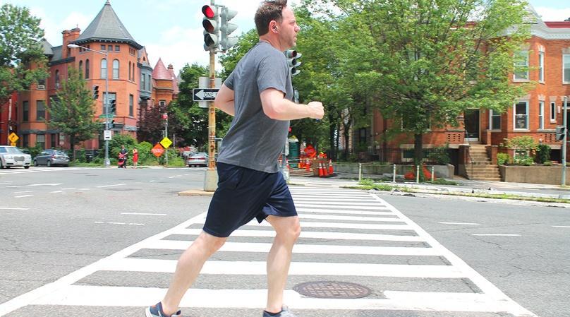 U Street 10K Running Tour in Washington D.C.