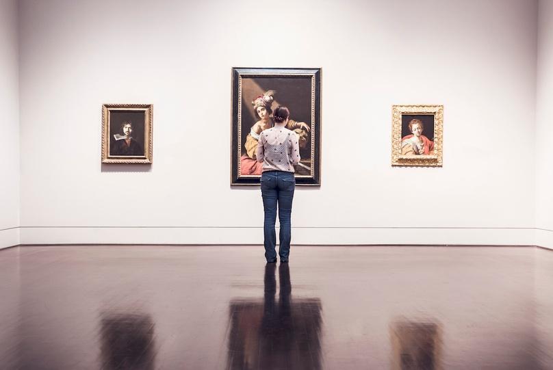 Chicago Fine Art Exploration Tour