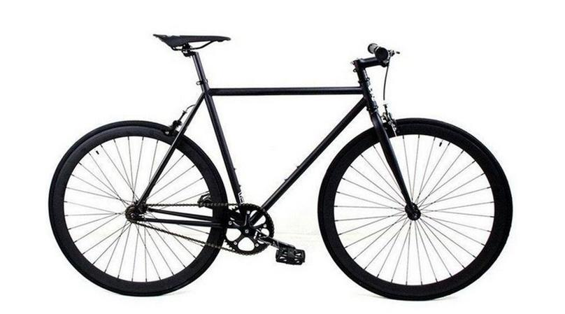 Single Speed/Fixed Gear Bike Rental
