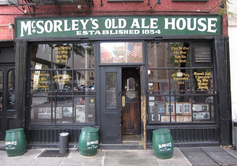 Irish History Running Tour in New York City