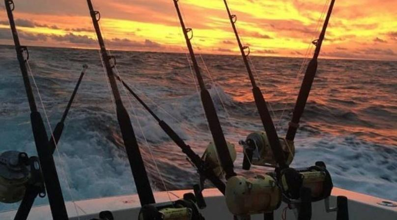 Manuel Antonio Off Shore Sport Fishing