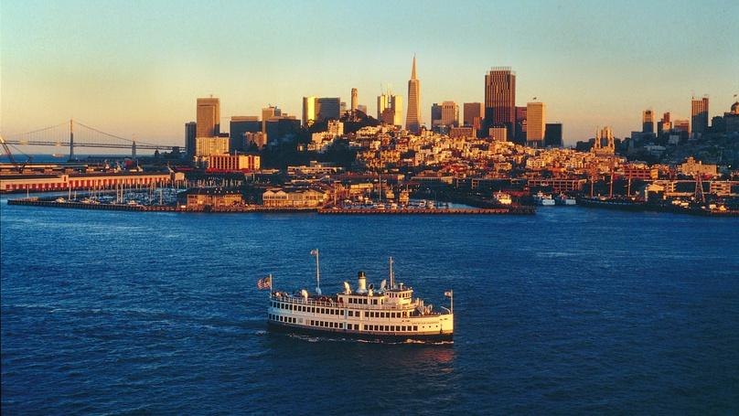 Dinner Cruise in San Francisco