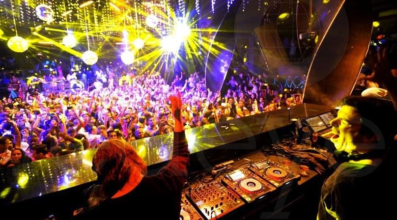 All-Inclusive Party Package to Club Cameo in Miami