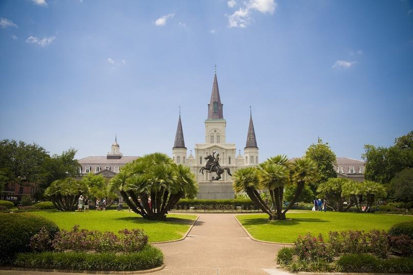 Three-Hour New Orleans French Quarter Photography Tour