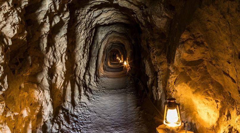 Half-Day Eldorado Canyon Mine Tour