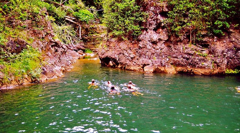 Oahu Intermediate Hiking Adventure