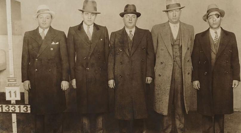 East Village Gangster & Crime Tour