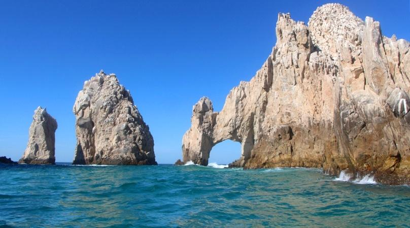Cabo Land's End Snorkel