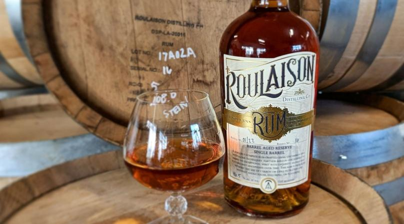Tour & Tasting of Award Winning Rum Distillery