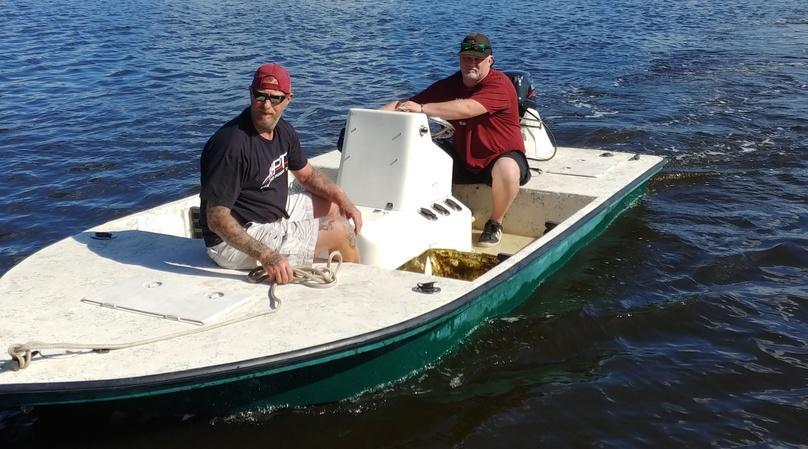 Rose Bay Fishing Boat Rental