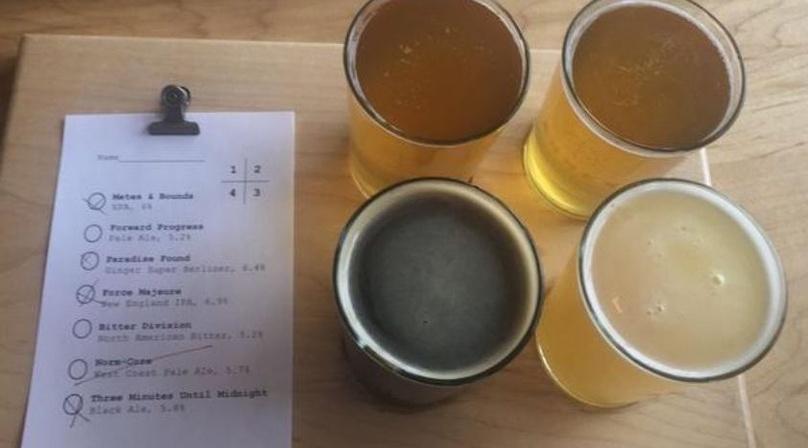 Calgary Brewery Tour