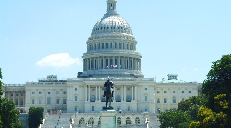 Five-Mile Personalized Running Tour in Washington D.C.