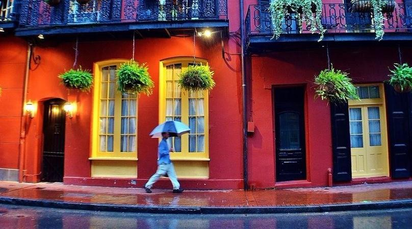 Adults Only French Quarter Tour in New Orleans