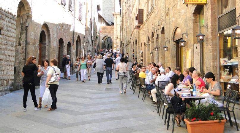Personalized Trip to Italy