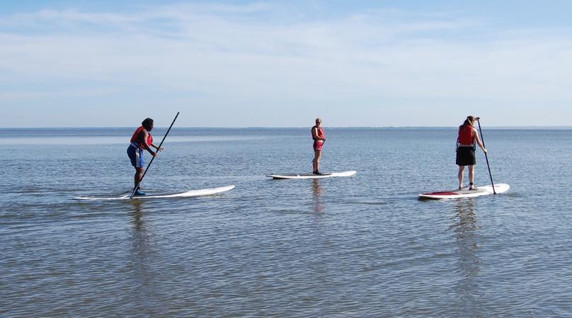 Sunny Isles Beach Ecotour