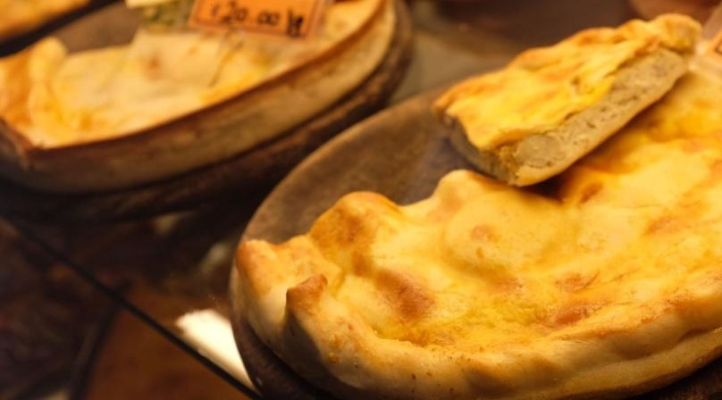 Genoa Traditional Food Tour