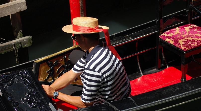 Private Gondola Cruise on Lake Tahoe