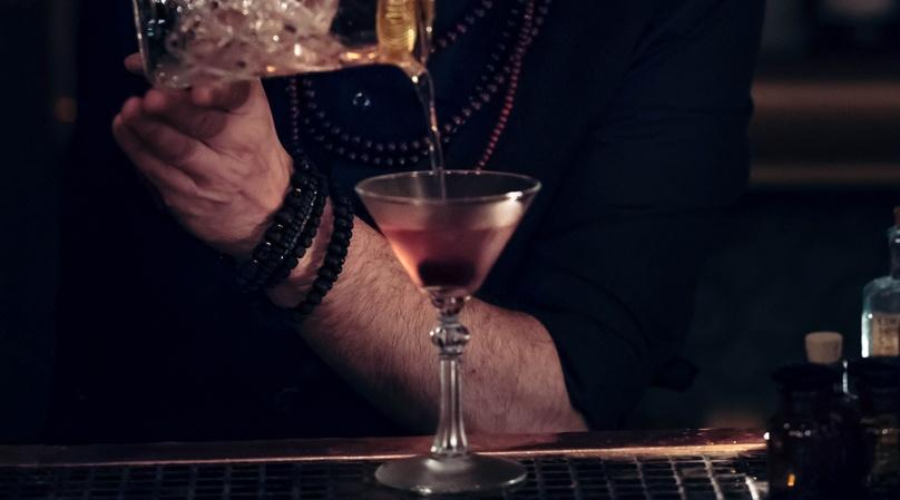 Cocktail Discovery: The Manhattan