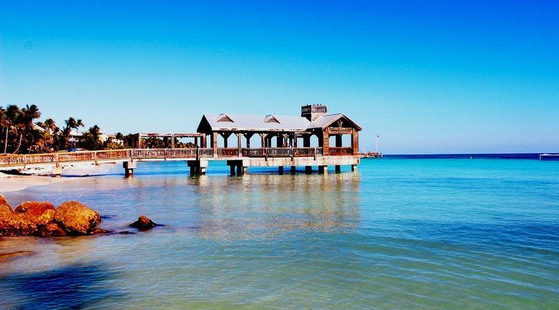 Miami to Key West 1 Day Bus Tour
