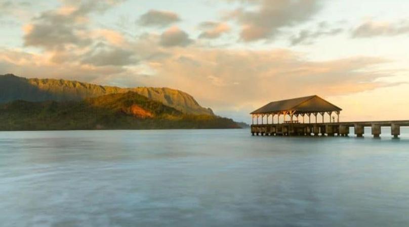 Kauai - Movie Adventure