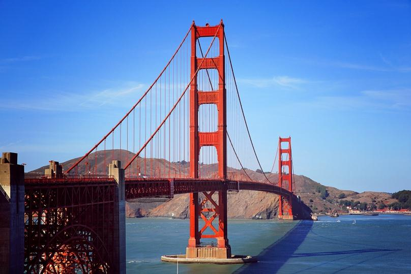 Self-Guided Full-Day Hybrid Bike Tour & Rental in San Francisco
