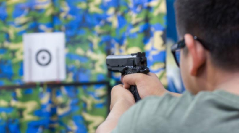 Concealed Firearm Permit Course in Las Vegas