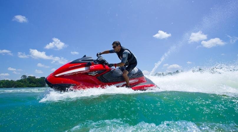 JetSki Rental in Miami Beach