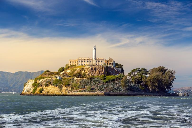 Alcatraz & Wine Country Combo Tour From San Francisco