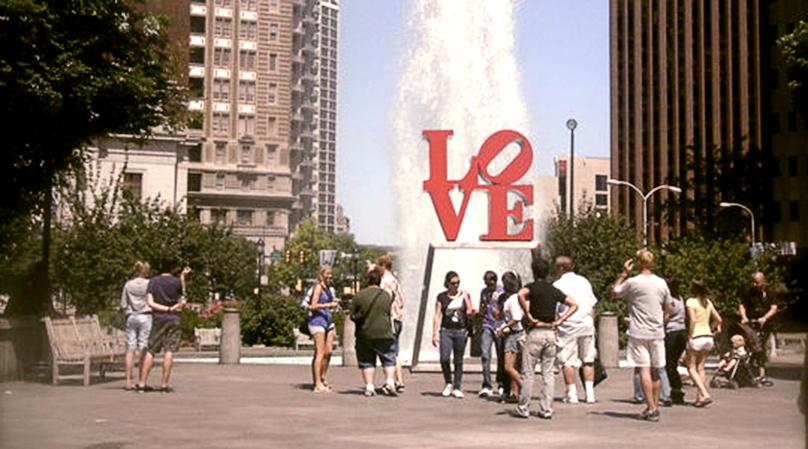 One Hour Philly Segway Tour