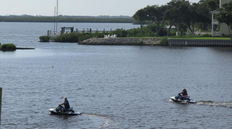 30-Minute Sea-Doo Eco Adventure