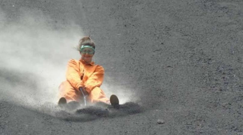 Volcano Boarding Cerro Negro Adventure