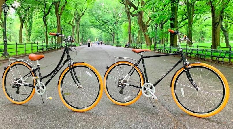 New York Bicycle Rentals
