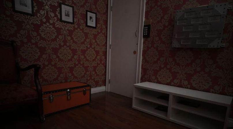 Asylum Escape Room in Fountain Valley
