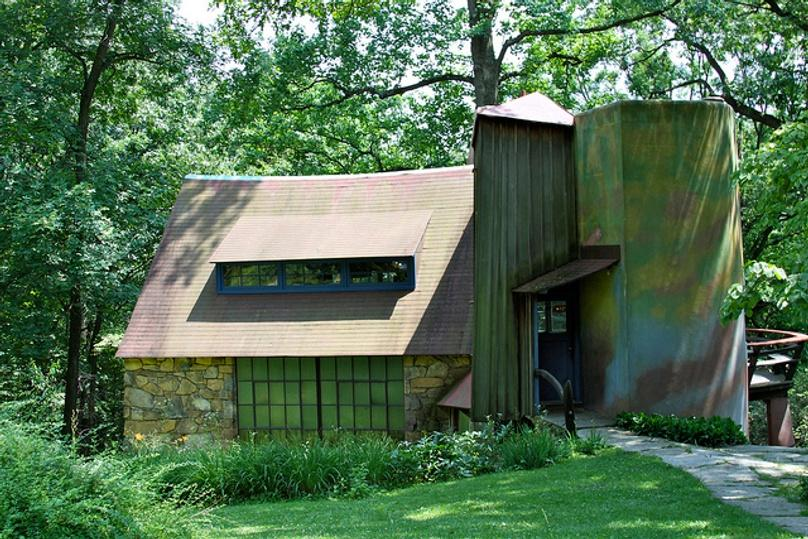Guided Tour of Wharton Esherick Museum