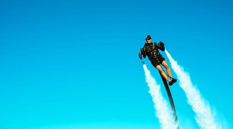 Pueblo Bonito Jet Pack Adventure