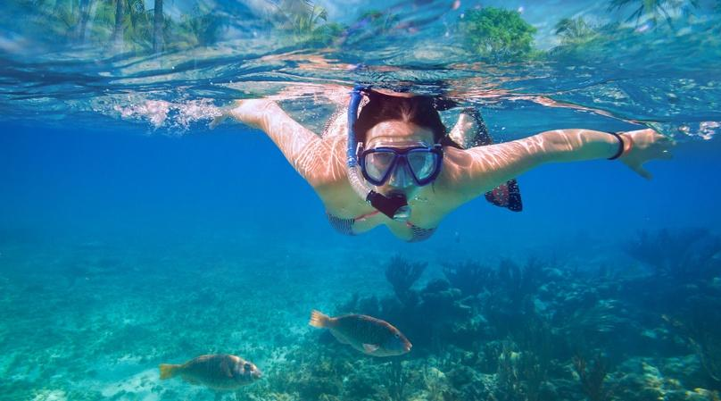 Guided Tour of Tulum with Snorkeling