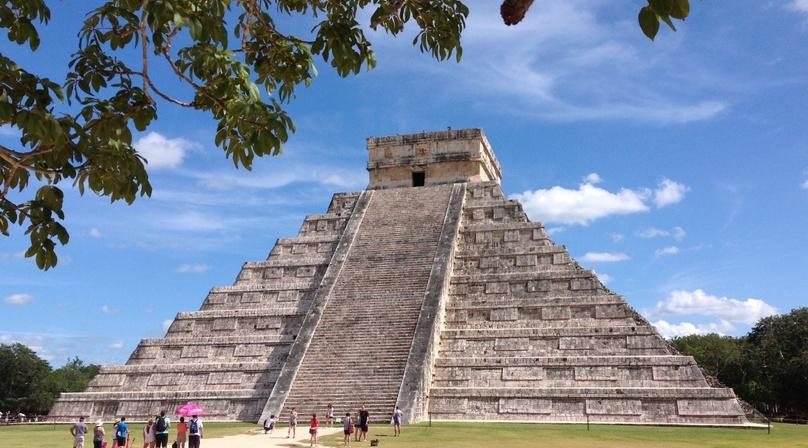 Guided Tour of Chichen Itza, Valladolid, Ik Kil Cenote with lunch