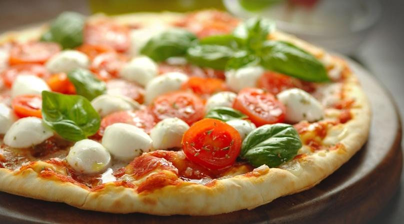Pizza Tour in Naples