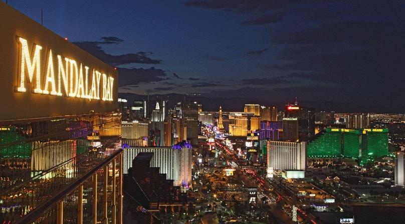 The VIB Bachelorette Party Package in Las Vegas