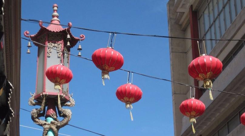 Cultural Tour of San Francisco's Chinatown