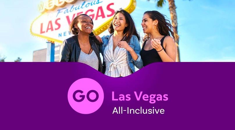 Las Vegas All-Inclusive Attraction Pass