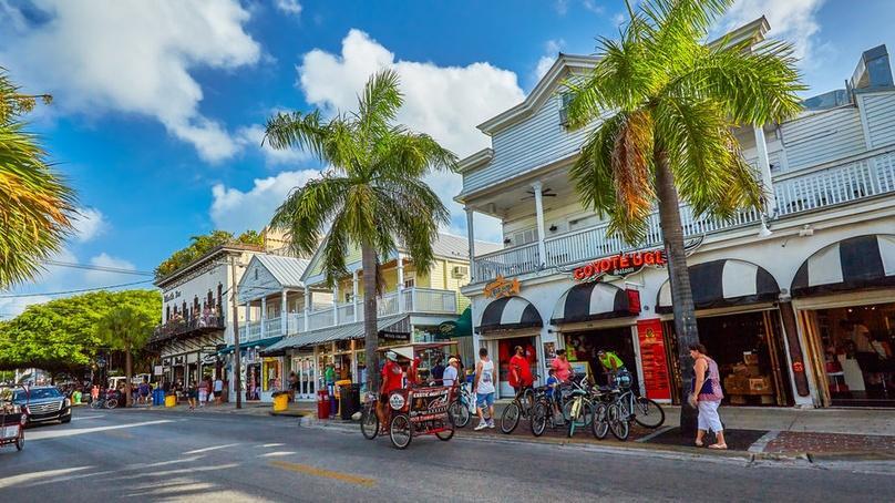 Everglades & Key West Day Tour