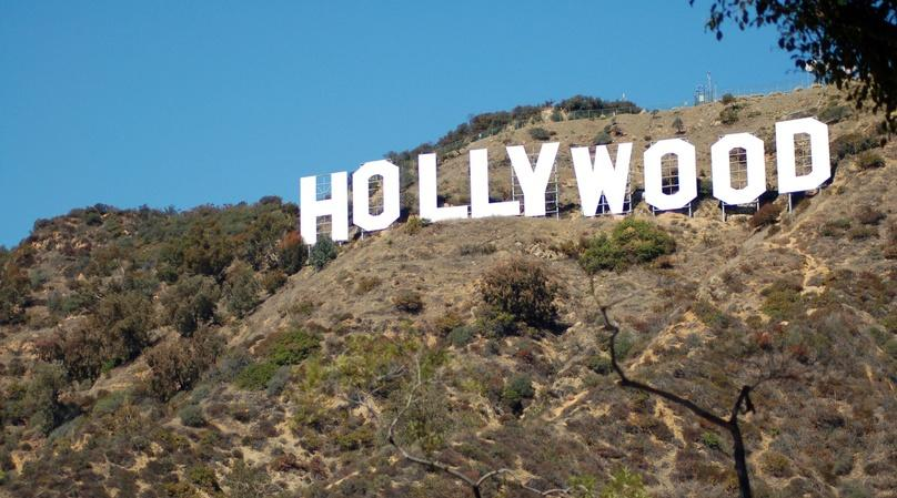 Hollywood Sign and Griffith Observatory Hiking Tour