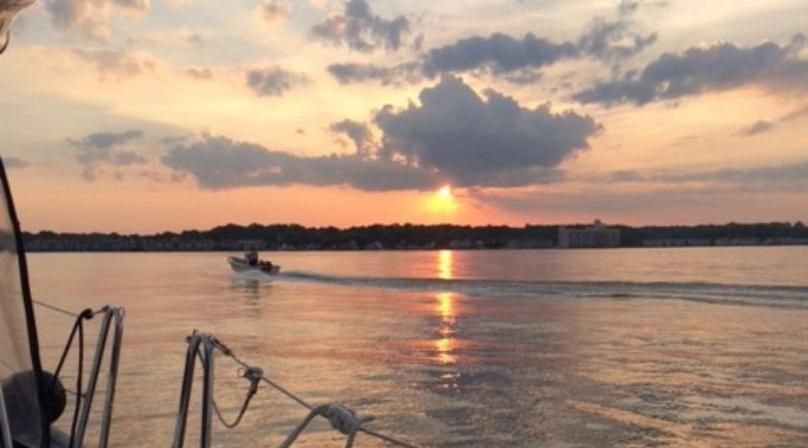 Chesapeake Bay Sunset Cruise