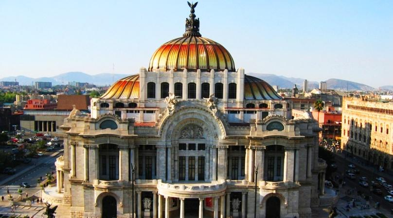 Historical Tour of Mexico City
