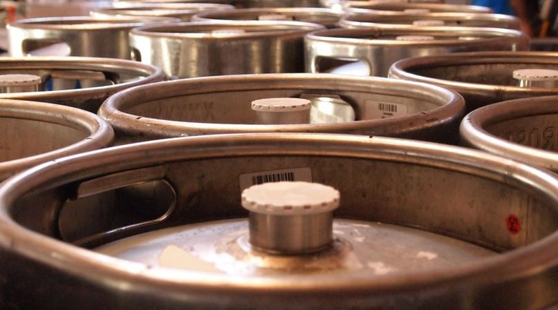 Public VIP Brewery Tour in North Bay