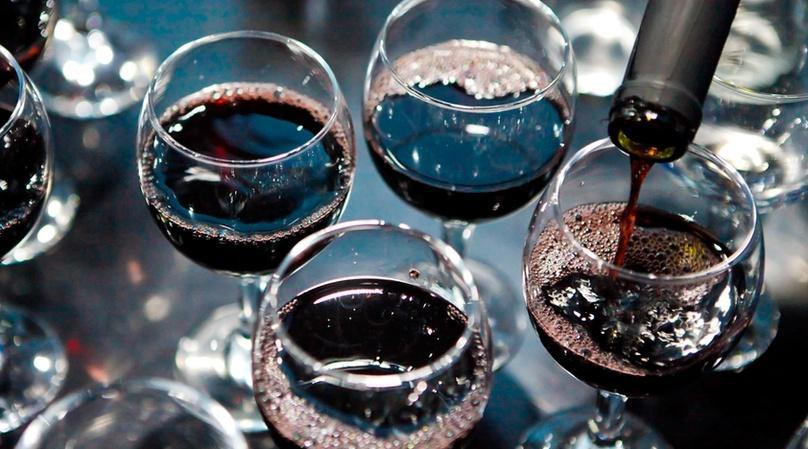 Natural Wine Tasting in Paris